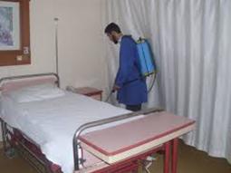 Kuşadası Hastane İlaçlama