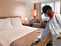 Otel İlaçlama